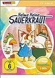 Sauerkraut - Komplettbox [3 DVDs]