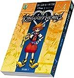 Kingdom Hearts - Volume 1. Coleção Definitiva