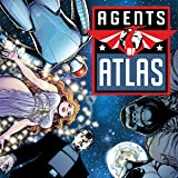 img - for Agents of Atlas (2009) (Issues) (11 Book Series) book / textbook / text book