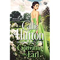 Captivating the Earl (Lords & Ladies in Love Book 5)