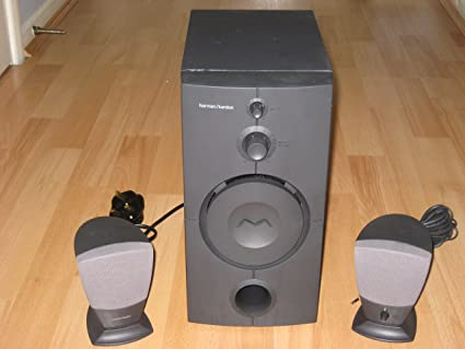 amazon com harmon kardon hk395 dell 7e840 speakers only home audio rh amazon com
