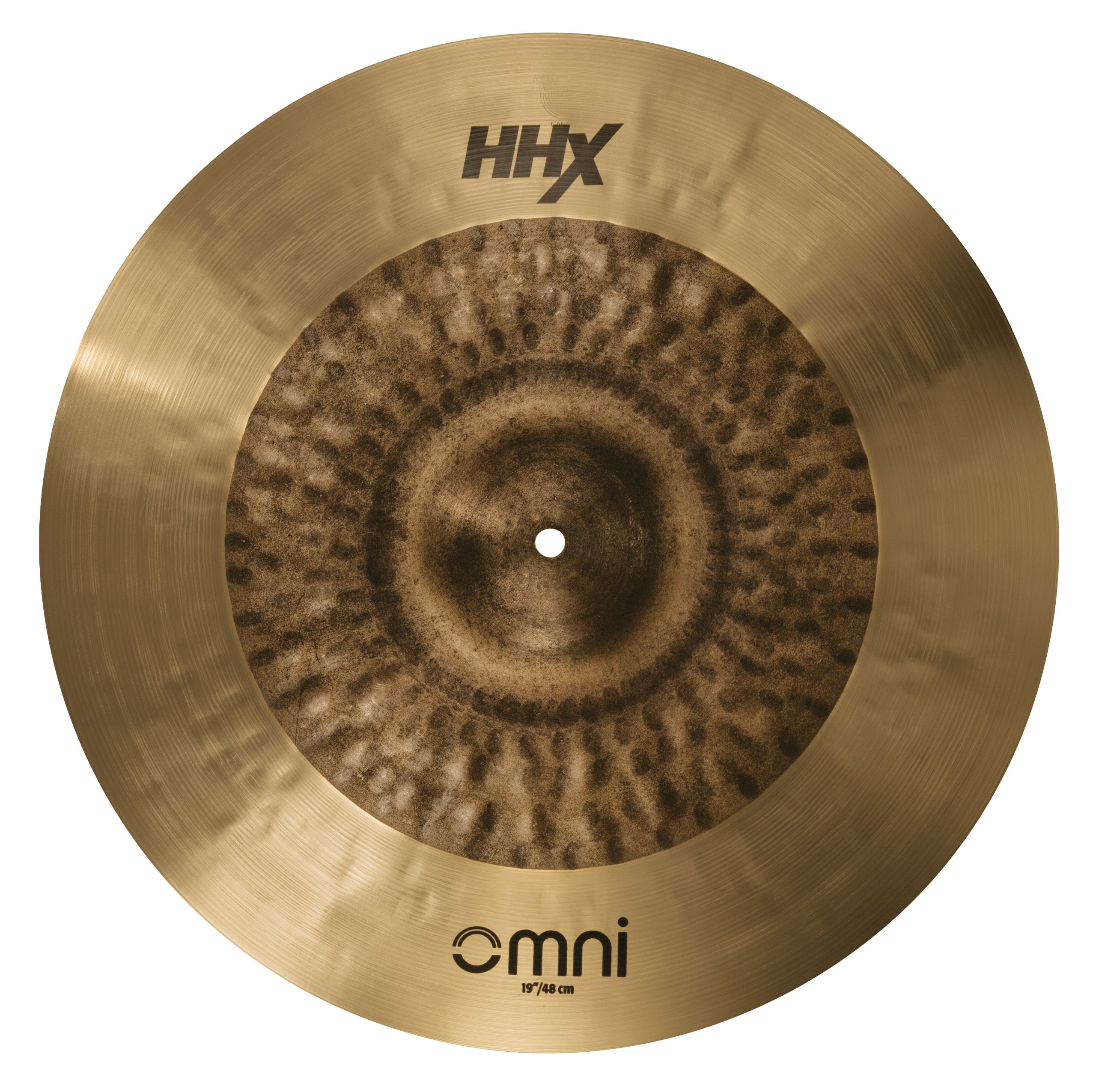 Sabian Cymbal Variety Package, inch (119OMX)