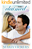 Claimed: Book 3 of the Love Seekers Series