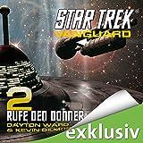 Star Trek. Rufe den Donner (Vanguard 2)