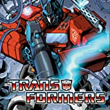 img - for Transformers (2010-2011) (Issues) (31 Book Series) book / textbook / text book