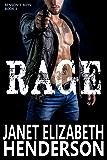 Rage (Benson's Boys Book 3) (English Edition)