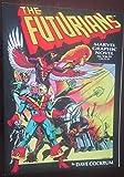 The Futurians Marvel Graphic Novel 9