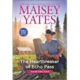 The Heartbreaker of Echo Pass (Gold Valley Novels Book 12)
