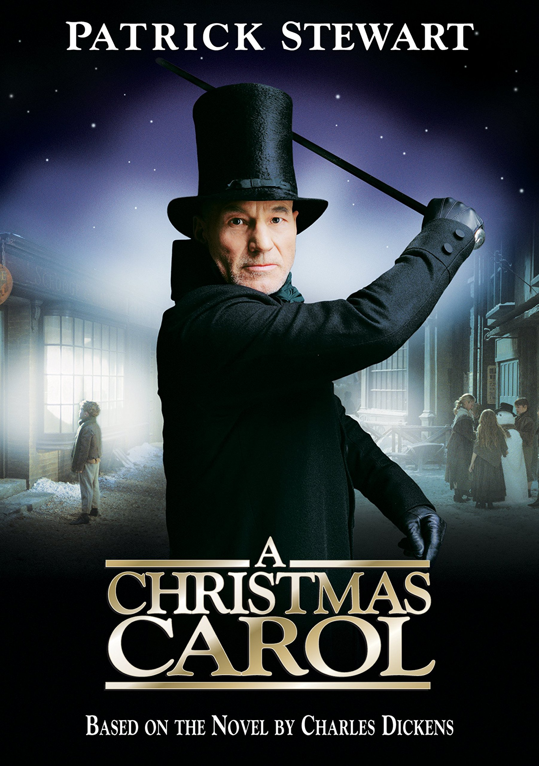 Amazon.com: Disney\'s a Christmas Carol: Jim Carrey, Gary Oldman ...