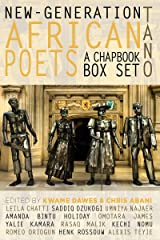 New-Generation African Poets: A Chapbook Box Set (Tano) (African Poetry Book Fund) Hardcover