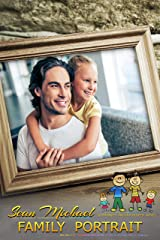 Family Portrait: A Mannies Incorporated Novel Kindle Edition