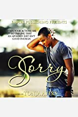 Sorry Audible Audiobook