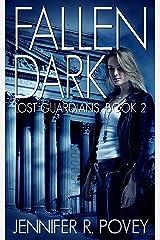Fallen Dark (Lost Guardians Book 2)