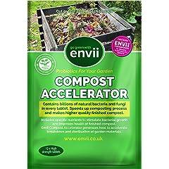 Compost y desechos de jardinería | Amazon.es