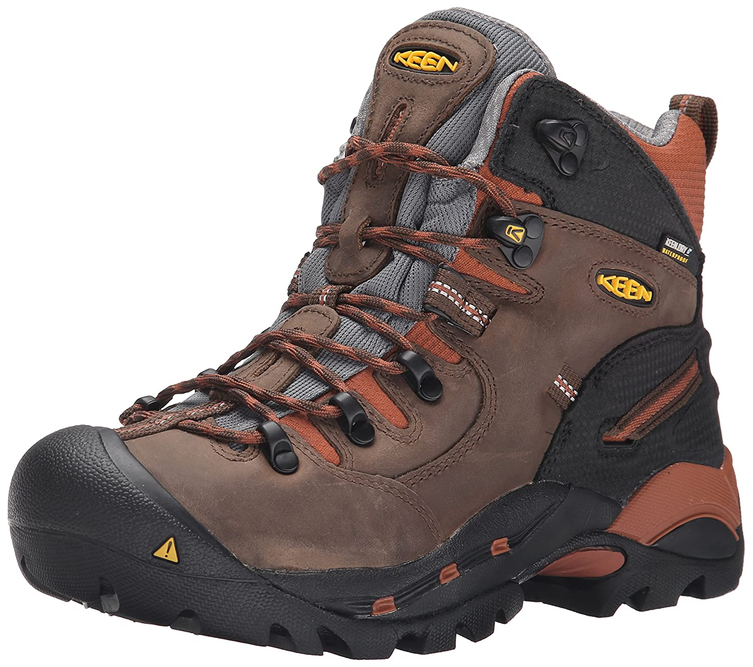 62379f4e73c KEEN Utility Men's Pittsburgh Soft Toe Work Boot