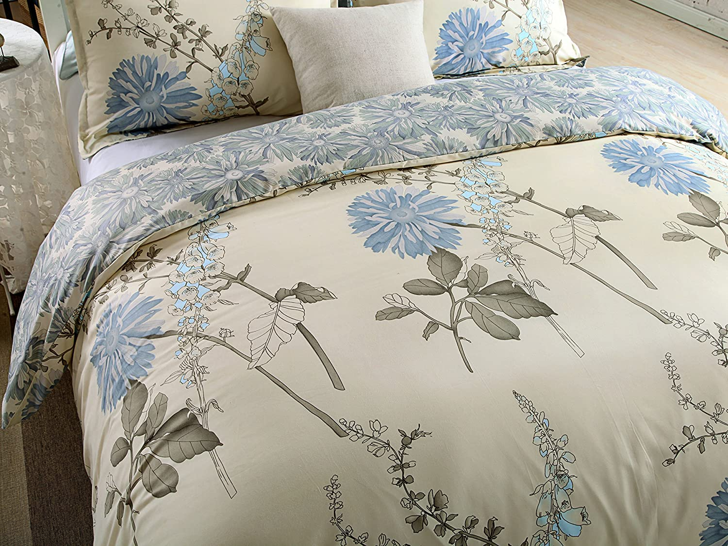 3pcs Duvet Cover Set