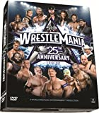Wwe: Wrestlemania 25th Anniversary [DVD] [Import]