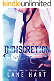 Indiscretion: A Standalone Forbidden Romance (English Edition)