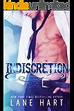 Indiscretion: A Standalone Forbidden Romance