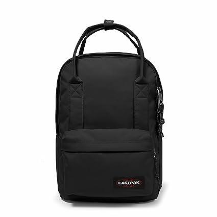 meilleure valeur énorme inventaire de gros Eastpak Padded ShopR Laptop Backpack One Size Black