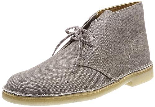 d51eb3fa34 Clarks Originals Desert Boot, Polacchine Uomo