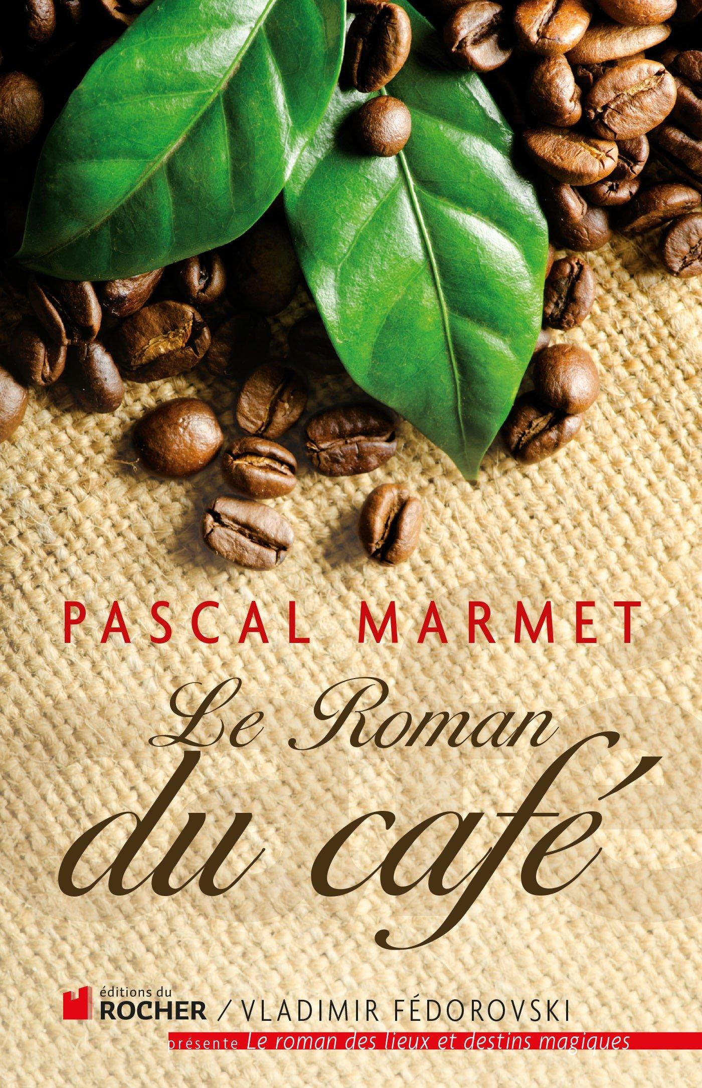 Read Online Le roman du café ebook