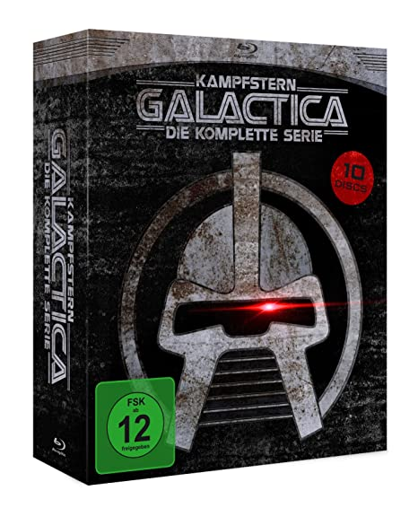 Kampfstern Galactica Episodenguide