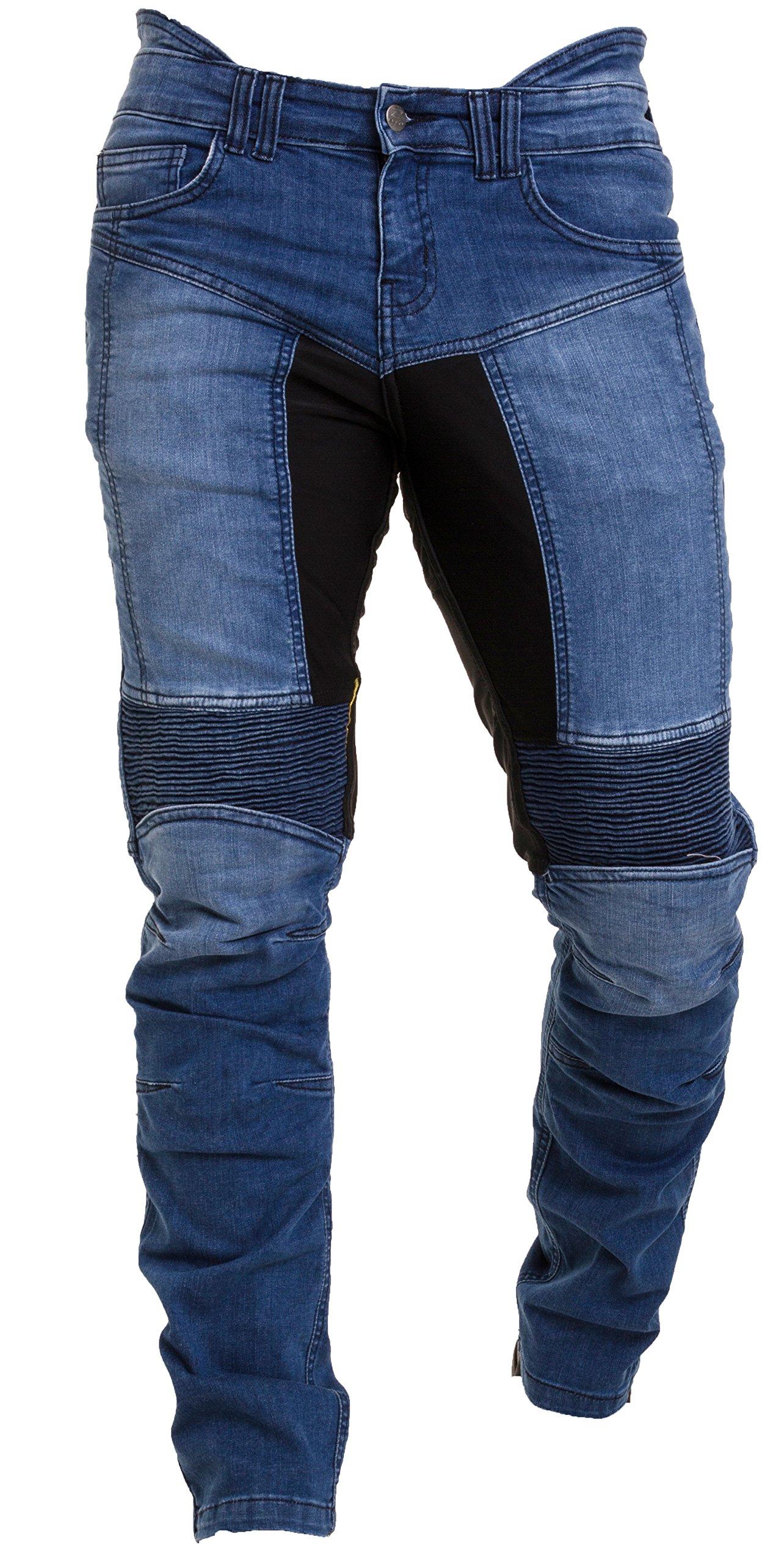 Mejor valorados en Pantalones de protección para moto