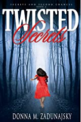 Twisted Secrets (Secrets and Second Chances Book 3) Kindle Edition