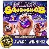 Galaxy Squoosh-O's D.I.Y. Stress Ball by Horizon Group USA