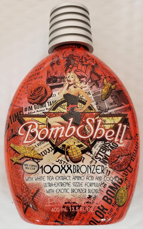 Designer Skin BombShell
