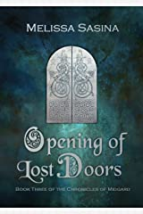Opening of Lost Doors (The Chronicles of Midgard Book 3) Kindle Edition