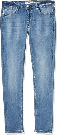 ICHI Erin Izaro Light Blue Bleached Jeans, 19035, 34 para Mujer