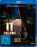 It Follows [Blu-ray]