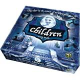 3 Headed Giant Games CHILDREN: The Horror GameCHILDREN: The Horror Game - 13 Ghosts and Spirits, a Haunted Mansion, and Bewitched Objects - Scary Board Game For 2 to 4 Players
