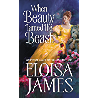 When Beauty Tamed the Beast (Fairy Tales Book 2) (English Edition)