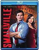 Smallville: Season 8 [Blu-ray]