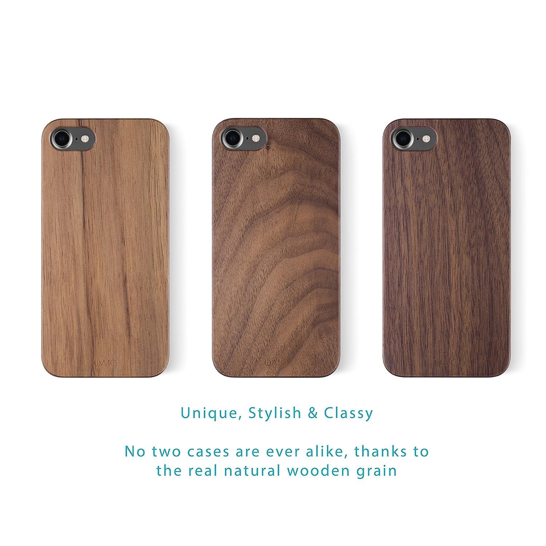 iphone case 8 wood