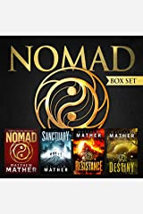 Complete Nomad Series (4 Book Box Set) Kindle Edition