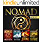 Complete Nomad Series (4 Book Box Set)