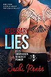 Necessary Lies (Men of Phantom Book 1)