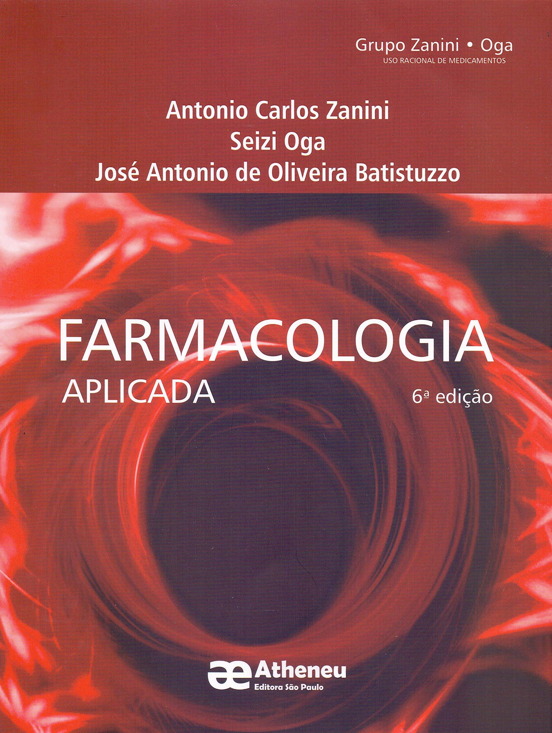 Download Farmacologia Aplicada pdf