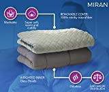 MIRAN Weighted Blanket for Adults | Premium