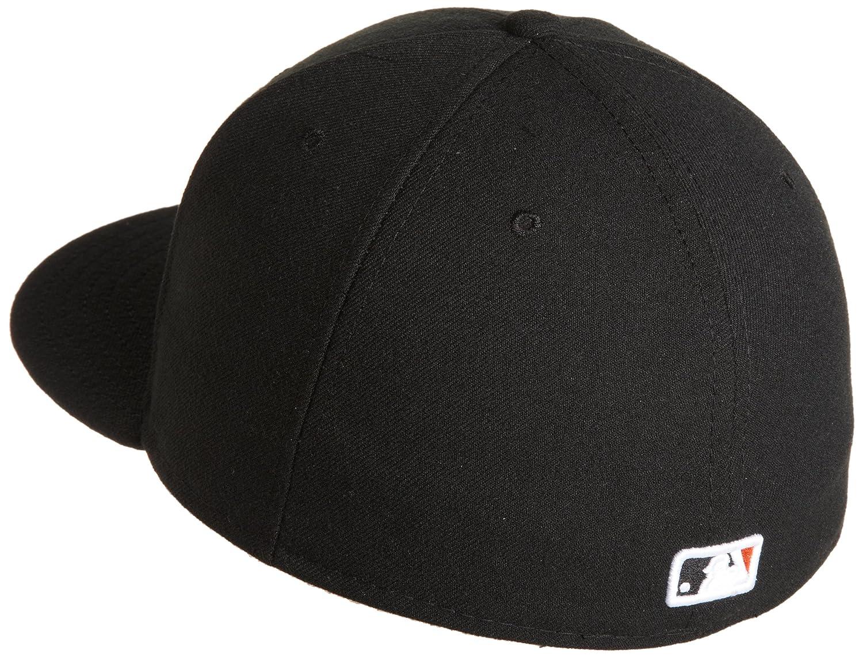 BONE 5950 MIAMI MARLINS MLB ABA RETA PRETO NEW ERA  Amazon.com.br  Esportes  e Aventura 474bd8c2e73