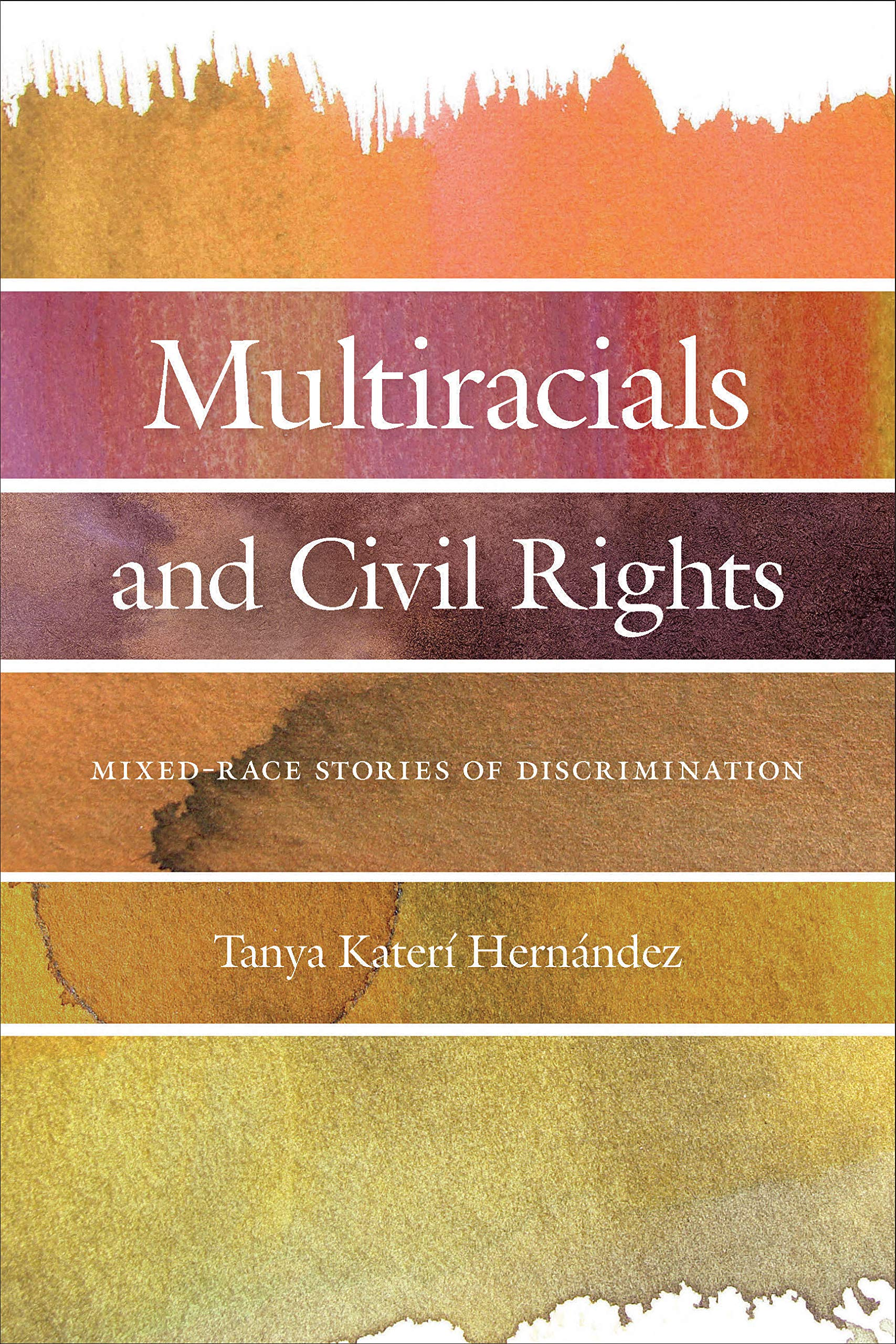 Federal Civil Rights Data Highlight >> Multiracials And Civil Rights Mixed Race Stories Of Discrimination