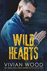Wild Hearts (Wild Hearts series Book 1) Kindle Edition