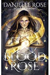 Blood Rose (Blood Books Book 1) Kindle Edition