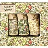 Morris & Co Golden Lily 3 x 30ml Hand Creams, 180 g