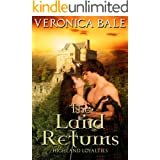 The Laird Returns (Highland Loyalties Trilogy)