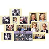 Gift Set of 2016 The Queen's 90th Birthday Stamp Presentation Pack and PHQ Cards (Set of 11 Royal Mail Postcards)